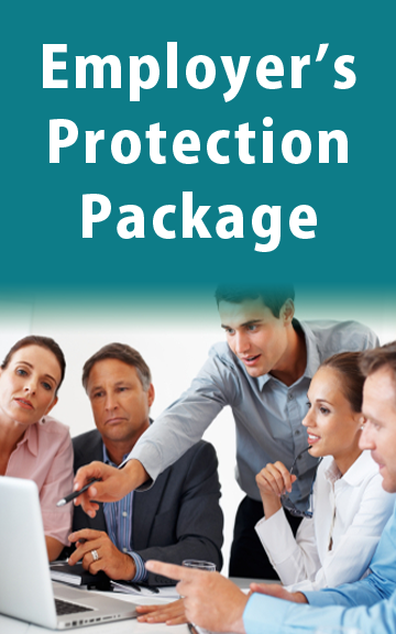 CA Employee Manual Employer's Protection